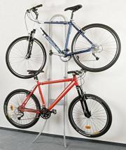 Wandhalterung für Fahrräder