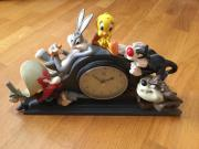 Warner Brothers Looney Toons Uhr -