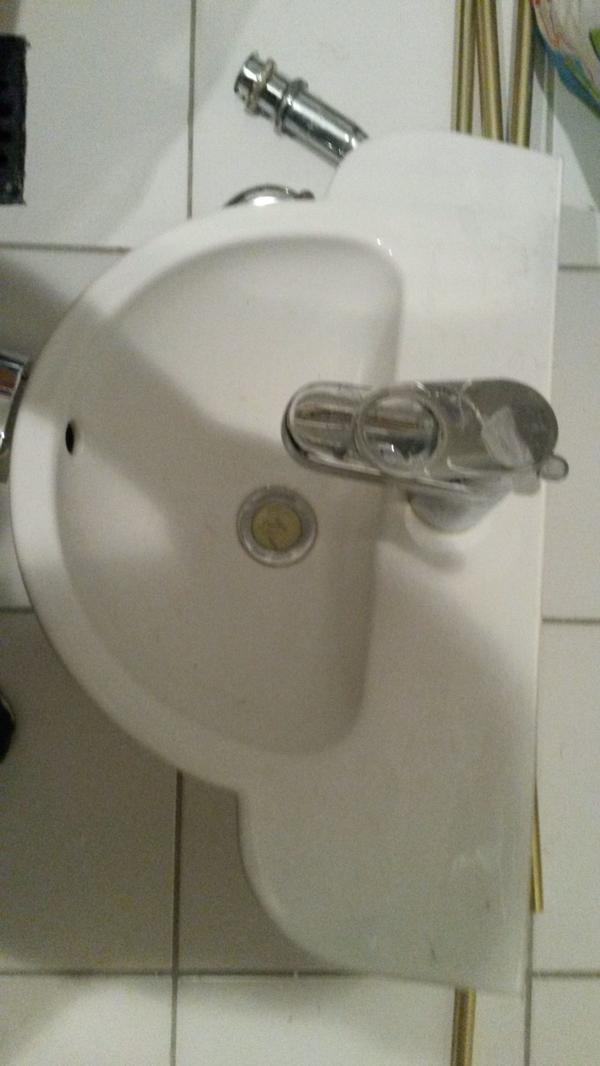 Waschbecken kaufen waschbecken gebraucht - Badezimmerschrank mit waschbecken ...