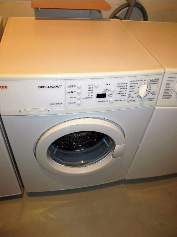 waschmaschine lavamat neu und gebraucht kaufen bei. Black Bedroom Furniture Sets. Home Design Ideas