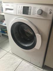 Waschmaschine bis Samstag