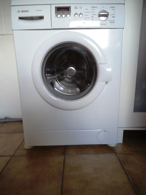 waschmaschine bosch 1 ankauf und verkauf anzeigen billiger preis. Black Bedroom Furniture Sets. Home Design Ideas