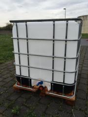 Ordentlich Wassertank in Frankfurt - Pflanzen & Garten - günstige Angebote  ZZ68