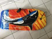 Waveboard Kinder Delphin