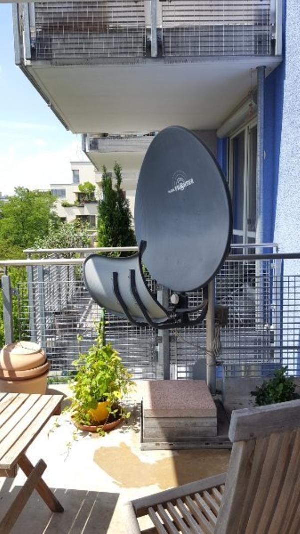 wavefrontier toroidial t90 multi beam satellitensch ssel. Black Bedroom Furniture Sets. Home Design Ideas