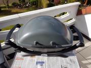 Weber Grill Q2400