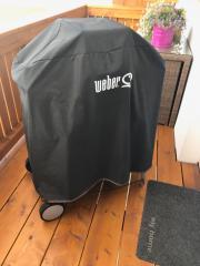 Weber Q240 inkl.