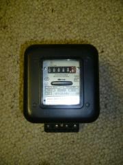 Wechselstromzähler 10 30 A 230