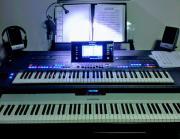 Welcher Musiker/Keyboarder
