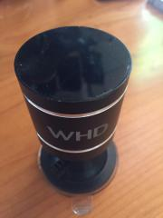 WHD SOUNDWAVER Bluetooth-