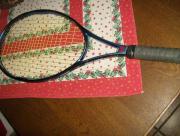WILSON GRAF COMP 25 Tennisschläger