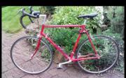 Winora Rennrad Rahmenhöhe