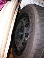 Winterreifen Reifen Komplettrad