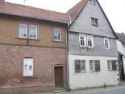 Wohnhaus + Vierseithof von