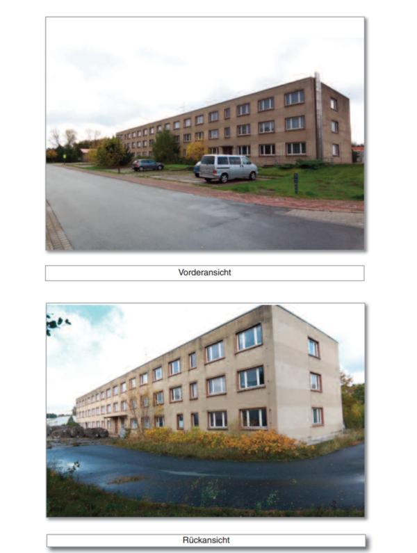 Gebraucht, Wohnheim, Hotel, Pension, Apartments ca 2000 gebraucht kaufen  17213 Malchow