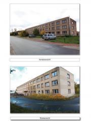 Wohnheim, Hotel, Pension,