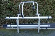 Wohnmobil Fahrradträger