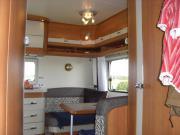 Wohnwagen Hobby 440