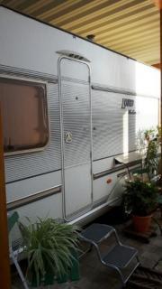 Wohnwagen LMC 550LE