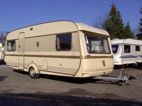 wohnwagen tabbert comtesse 540 b mit vorzelt in. Black Bedroom Furniture Sets. Home Design Ideas
