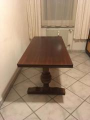Couchtisch höhenverstellbar nussbaum  Couchtisch Hoehenverstellbar - Haushalt & Möbel - gebraucht und ...