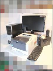 Workstation DELL PC