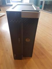 Workstation Dell T3600