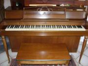 Wurlitzer Klavier Modell