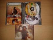 Xbox 360 Spiele Deluxe