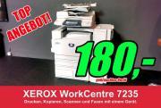 Xerox Workcentre 7235