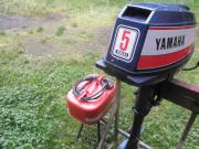 Yamaha 5Ps 10