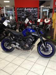 Yamaha MT09 ABS //