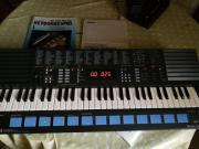 Yamaha musicstation PSS-
