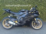 Yamaha r6-rj15