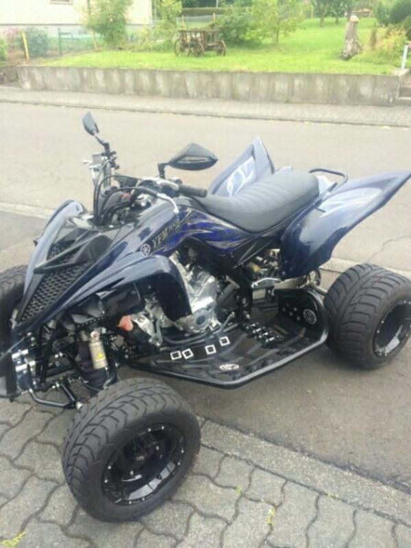 yamaha raptor 700 r in bad marienberg quads atv all. Black Bedroom Furniture Sets. Home Design Ideas