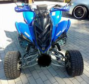 Yamaha Raptor yfm