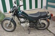 Yamaha SR 125 (