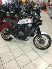 Yamaha XSR700 ABS XTribute