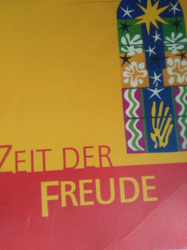 Zeit der Freude: SEK 1 Religionsbuch - Mogendorf - Das Buch von Patmos ist 2x vorhanden!!Der Preis gilt für 1 Buch! - Mogendorf