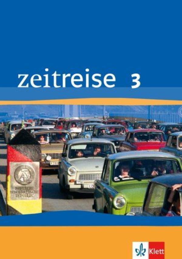 Zeitreise 3 Schülerbuch 9783124250308 - Hochstadt - sehr guter Zustand, selten gebrauchtVersand möglich 1,80 EURNP: ca.24 EURab 5 Bücher übernehme ich die Versandkosten - Hochstadt