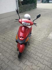 Zhongyu Roller / Moped