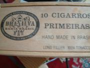 Zigarrenbox