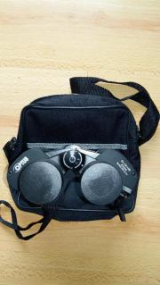 Zoom- Fernglas 8x24x50